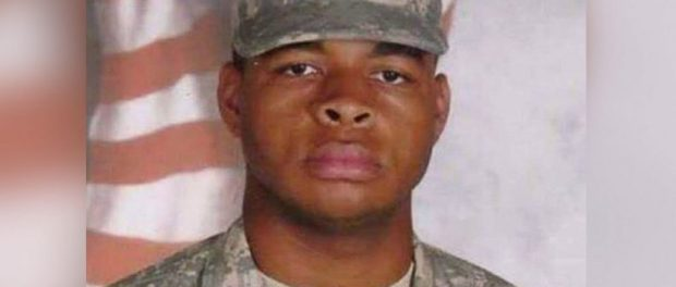 Update: An American army veteran has been identified as a - lone - gunman in The Dallas police shooting. Dallas Mayor Rawlings confirmed today what law enforcement officials had told NBC News earlier, Micah Xavier Johnson was the lone gunman in the rampage. The killer - Micah Xavier Johnson was killed by an explosive device attached to a robot after talks broke down.Update: An American army veteran has been identified as a - lone - gunman in The Dallas police shooting. Dallas Mayor Rawlings confirmed today what law enforcement officials had told NBC News earlier, Micah Xavier Johnson was the lone gunman in the rampage. The killer - Micah Xavier Johnson was killed by an explosive device attached to a robot after talks broke down.