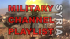 The Gritty Reality Of The World's War On Terrorists. This is a continuous news feed that is updated regularly. The window will open to the latest video, and play through to the last. You can always fast forward and rewind. Each video varies in length from 1:00 min up to 20:00 minutes. Warning: This playlist contains graphic images of war, injury and death.