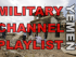 The Gritty Reality Of The World's War On Terrorists. This is a continuous news feed that is updated regularly. The window will open to the latest video, and play through to the last. You can always fast forward and rewind. Each video varies in length from 1:00 min up to 1:00 hour. Warning: This playlist contains graphic images of war, injury and death.