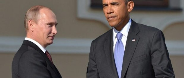 July 3, 2015: Vladimir Putin and Barack Obama have reason to be disappointed after their telephone conversation on June 25. It was the first direct communication between these leaders since February, and both the Kremlin and the White House reported that the conversation ranged over the Ukraine crisis, the civil wars in Syria and Iraq and the NATO buildup in Eastern Europe, as well as the impending conclusion of the talks with Iran over suspect nuclear weapons. Putin initiated the exchange, but Obama did all of the asserting and exhorting that, in the end, came to a standoff in all the threatened regions. Chiefly, Obama is said to have insisted upon actions by Putin without offering anything in exchange. Obama's conduct, according to Kremlin informants, was a premeditated performance of ultimatum.