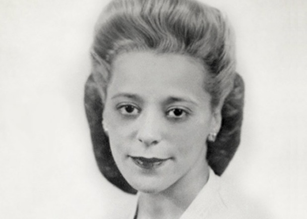 "Viola Desmond 1914-1965 - Activist A businesswoman turned civil libertarian, Viola Desmond built a business as a beautician and, through her beauty school, was a mentor to young Black women in Nova Scotia. She is best known, however, for her courageous refusal, in 1946, to accept racial discrimination by sitting in a whites-only section of a New Glasgow movie theatre. Desmond was arrested and fined for ""attempting to defraud the provincial government"" of the 1-cent difference between the balcony seats (the ""Black section"") and the seats on the main floor. Her actions inspired later generations of Black people in Nova Scotia and the rest of Canada. Photo: Communications Nova Scotia Source: The Canadian Encyclopedia."