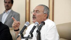 We won't go to Saudi Arabia to sign a peace deal even if the war continued to years, Saleh said in statements on Saturday cited by the website of his General People's Congress party.