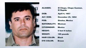 The kingpin of kingpins, Guzman had the sway to settle disputes with other drug traffickers. In Chicago, his distribution center for the U.S., he cast a long shadow: Few dared cheat the Sinaloa cartel.