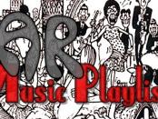 Alistair Reign Music Channel Playlist