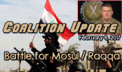 CJTF Coalition Updates
