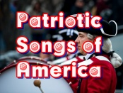 Patriotic Songs of America on Sound Cloud.