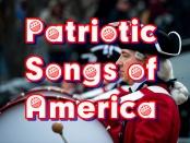 Patriotic Songs of America on Sound Cloud.