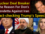 Back in October, Donald Trump announced on television that he will withdraw the U.S. from their Joint Agreement signed with the European Union and Iran (JTCoA). It was no surprise to me that Trump did not have the courtesy, or diplomatic sensibilities to advise his NATO partners before making the public announcement.