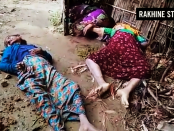 BBC: VICE: Massacre In Myanmar and The Blue Helmets,