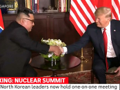 trump and kim Korea Summit ft